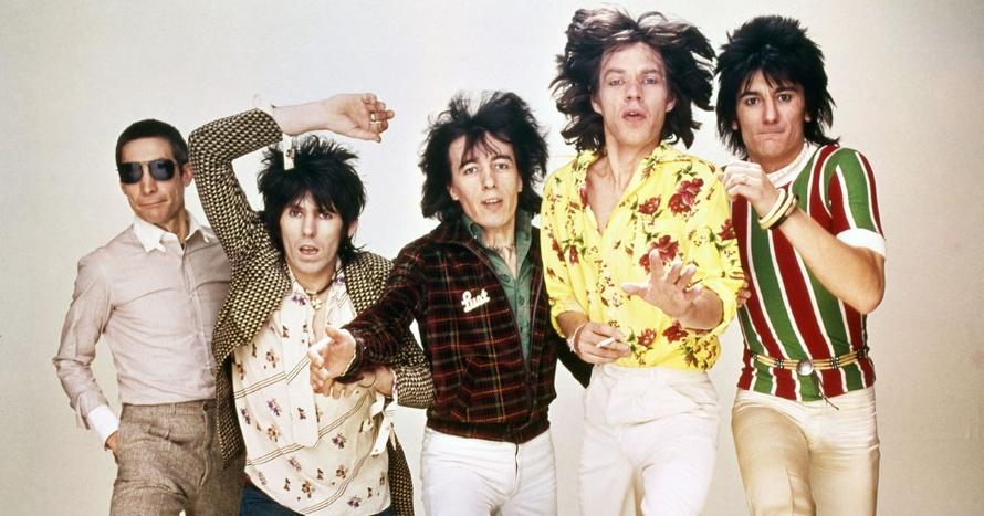 Rolling Stones (rollingstone.com)