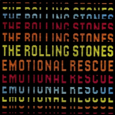 The Rolling Stones - Emotional Rescue (dutchcharts.nl)