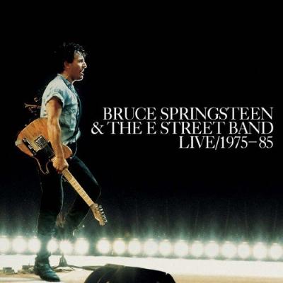 Bruce Springsteen & The E Street Band - Live/1975-85 (brucespringsteen.net)