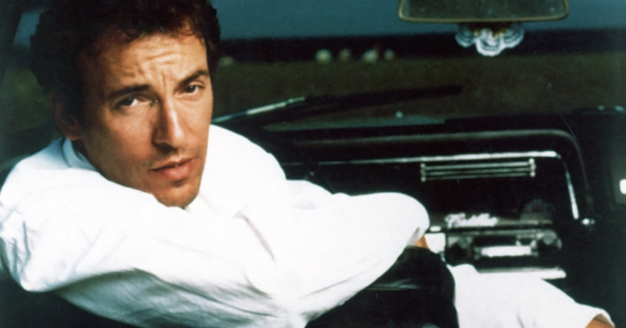 Bruce Springsteen - Tunnel Of Love era (rollingstone.com)