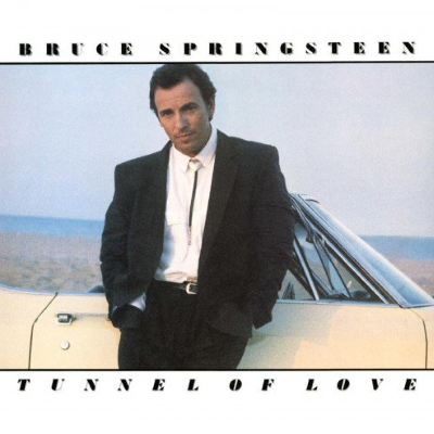Bruce Springsteen - Tunnel Of Love (brucespringsteen.net)