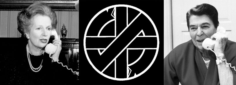Crass - Thatchergate (cbc.ca)