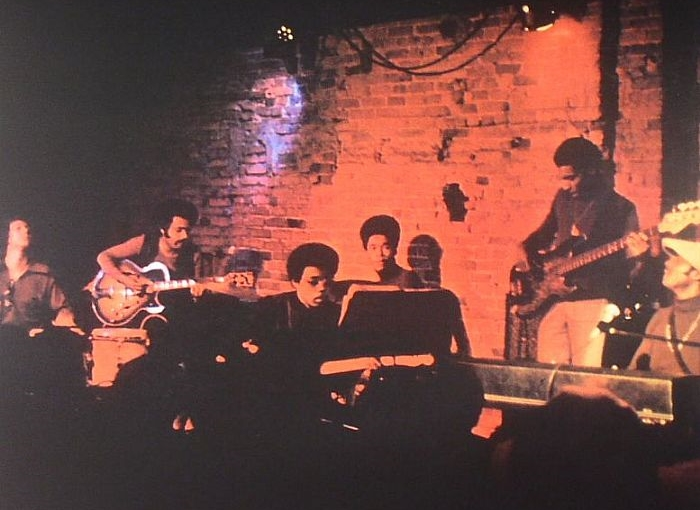 Donny Hathaway & Band Live 1971 (juno.co.uk)