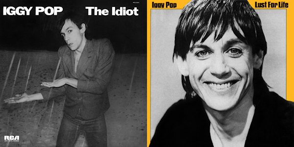 Iggy Pop - Two 1977 albums (wikipedia.org)