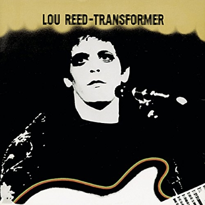 Lou Reed - Transformer (amazon.com)