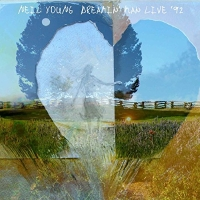 Neil Young - Dreamin' Man Live '92 (musicstack.com)