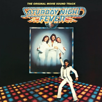 O.S.T. - Saturday Night Fever (amoeba.com)