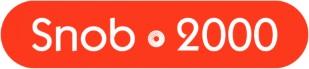 Snob 2000 Logo (ondergewaardeerdeliedjes.nl)
