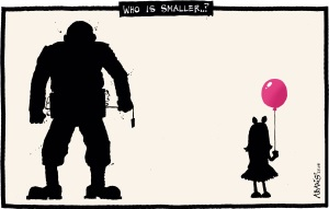 05/22/2017 Who Is Smaller? (unknown)