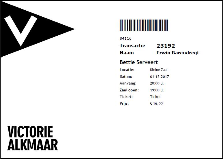 Bettie Serveert 01-12-2017 (apoplife.nl)