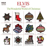 Elvis Presley - Sings The Wonderful World Of Christmas (elvistodayblog.com)
