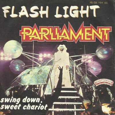 Parliament - Flash Light - single (genius.com)