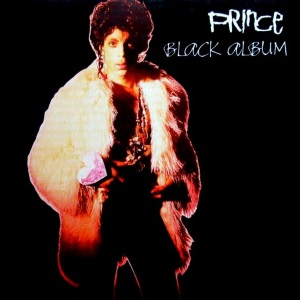 Prince - The Black Album - Mijn eerste bootleg (pitchfork.com)