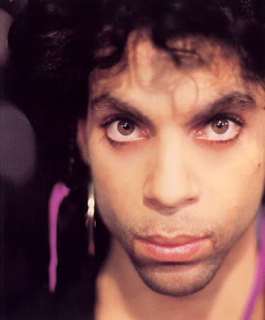 Prince - The Black Album era (1) (pinterest.com)