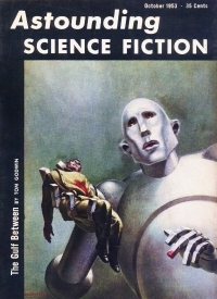 Queen - Astounding Science Fiction - The Gulf Between (oktober 1953) (queenpedia.com)