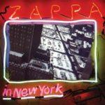 Frank Zappa - Zappa In New York (allmusic.com)