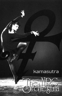 NPG Orchestra - Kamasutra - cassette cover (wikipedia.org)