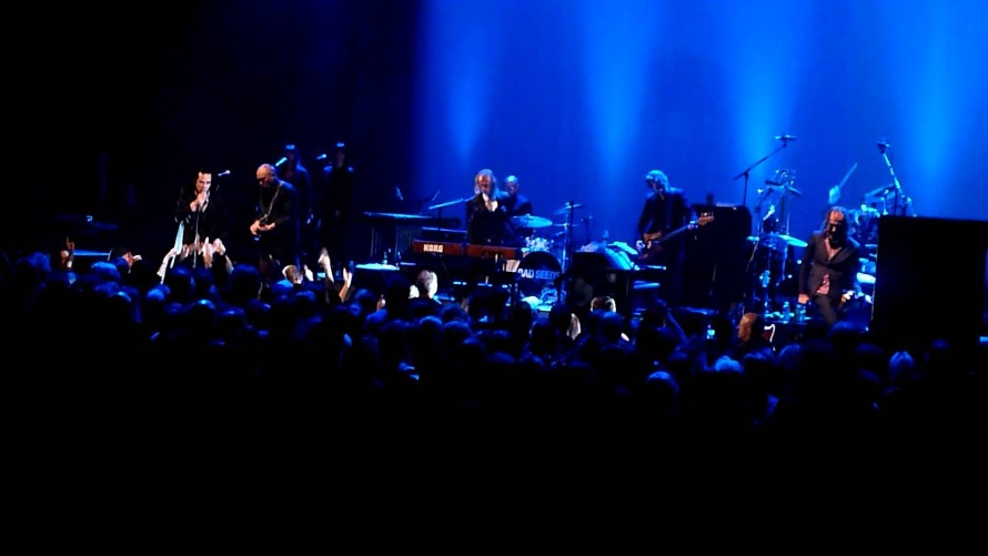 Nick Cave & The Bad Seeds - Live 2013 (youtube.com)