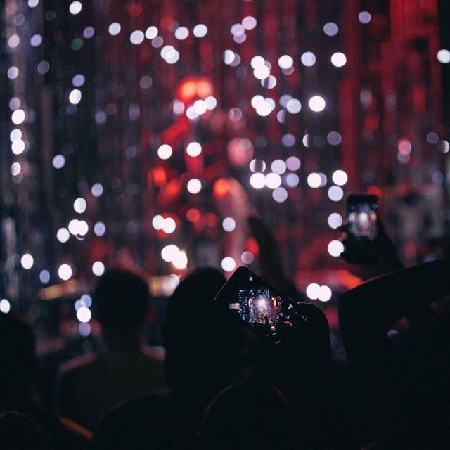 Kendrick Lamar - DAMN. Tour - Middle stage (kendricklamar.com)