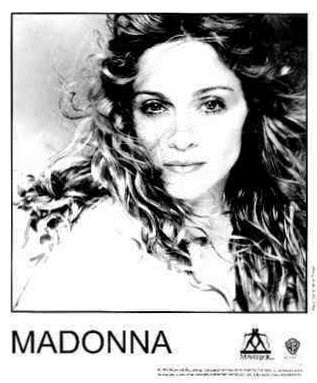 Madonna - Ray Of Light - promo (vinylfrontier.com)