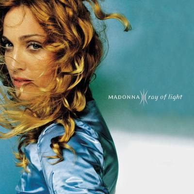 Madonna - Ray Of Light (iheart.com)