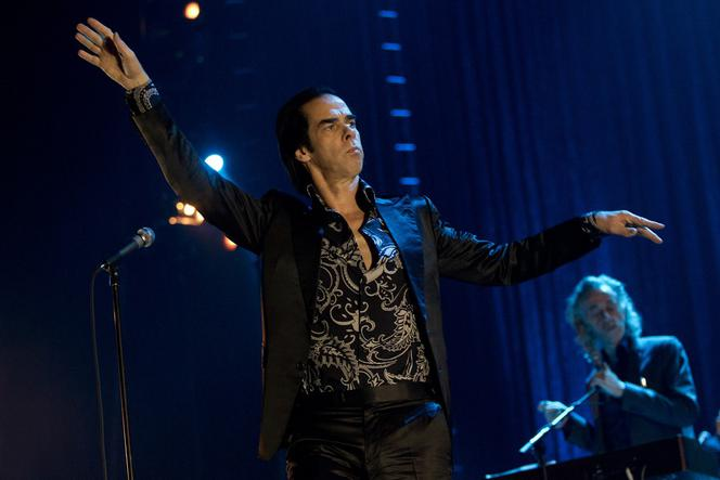Nick Cave & The Bad Seeds - 04-11-2013 (parool.nl)