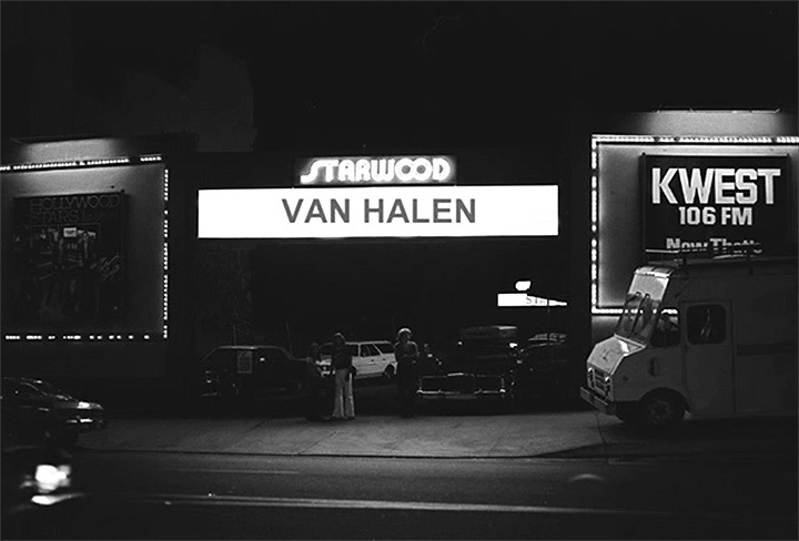 Van Halen Starwood 1977 (vhnd.com)