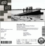 Arcade Fire 19-04-2018 Concertkaartje (apoplife.nl)