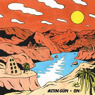Altin Gün – On (lesdisquesbongojoe.bandcamp.com)