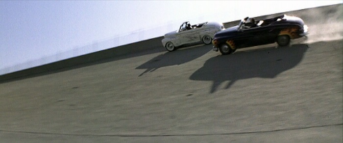 Grease - The big race (cultfilmfreaks.com)