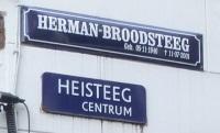 Herman Broodsteeg - Amsterdam (harryknipschild.nl)
