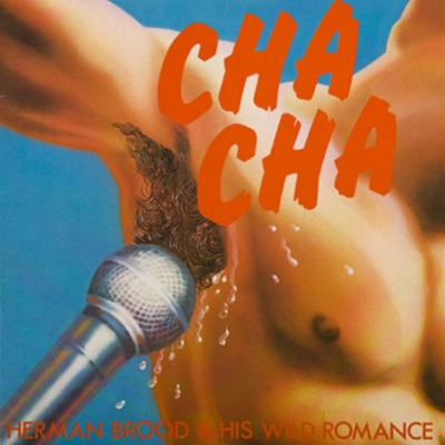 Herman Brood & His Wild Romance - Cha Cha (discogs.com)
