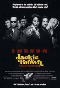 Jackie Brown - Quentin Tarantino movie (wikipedia.org)