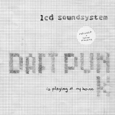 LCD Soundsystem - Daft Punk Is Playing At My House (spotify.com)