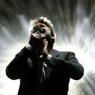 LCD Soundsystem - James Murphy - Live (volkskrant.nl)