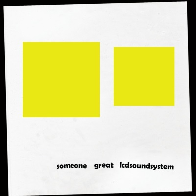 LCD Soundsystem - Someone Great (genius.com)