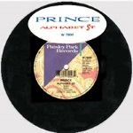 Prince - Alphabet St. single (princevault.com)