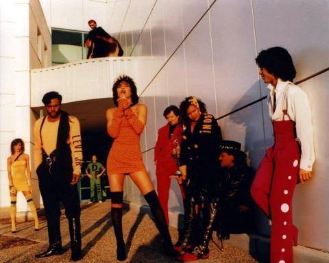 Prince & Band 1988/1989 (prince.org)