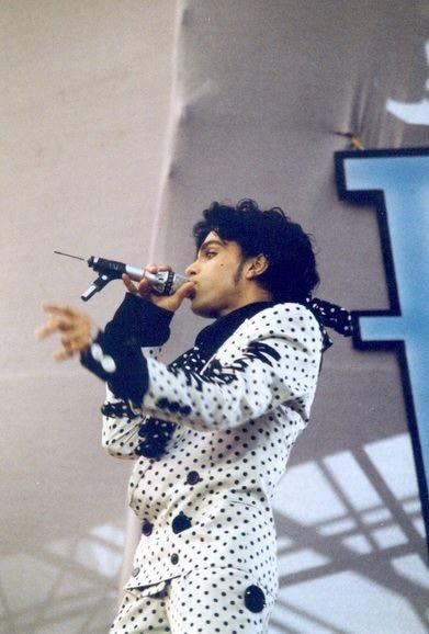 Prince - Lovesexy Tour Rotterdam (apoplife.nl)