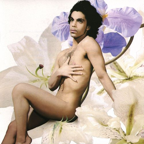 Prince - Lovesexy (allmusic.com)