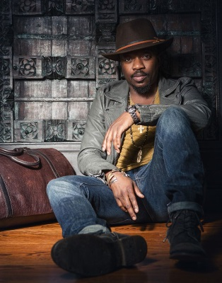 Anthony Hamilton (anthonyhamilton.com)
