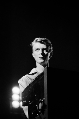 David Bowie - 1978 - Playing the chamberlin (soniceditions.com)