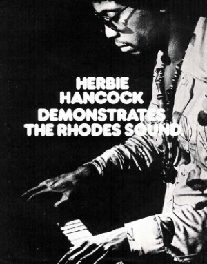 Herbie Hancock - Fender Rhodes (fenderrhodes.com)