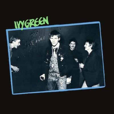 Ivy Green - Ivy Green (makeafuzz.com)