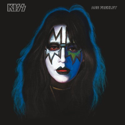Kiss - Ace Frehley (apple.com)