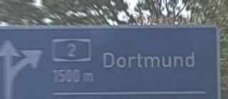 En route to Dortmund (apoplife.nl)