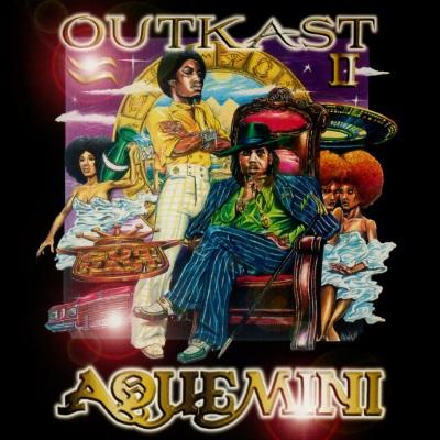 Outkast - Aquemini (vibe.com)