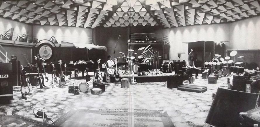 Queen - Jazz - Gatefold (cdandlp.com)