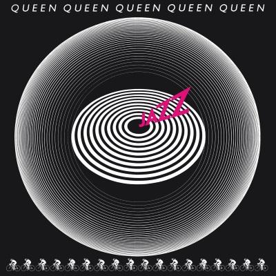 Queen - Jazz (queenonlinestore.com)