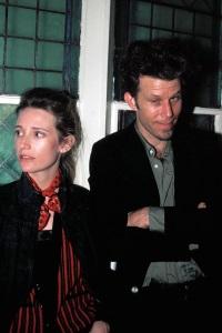 Tom Waits & Kathleen Brennan 1984 (reddit.com)